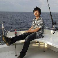 Ulrich Wong's Photo