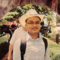 Mohd Hafiz Hashim's Photo