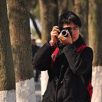 Kevin Lin's Photo