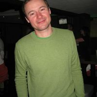Alexandr Naumov's Photo