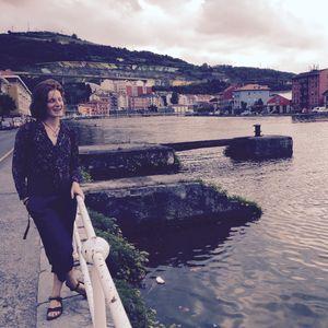 Pauline Gillet's Photo