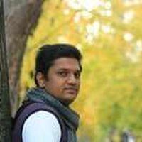 Deepu Krishnan's Photo