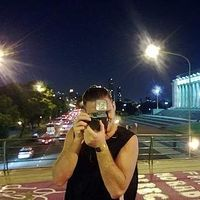 Stefano De Pascale's Photo