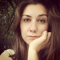 Александра Борискова's Photo