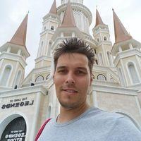 Artem Nikitin's Photo