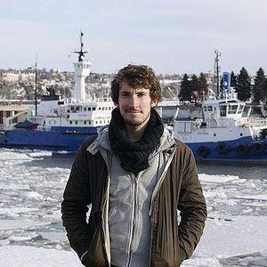 Nicolas Dubois's Photo