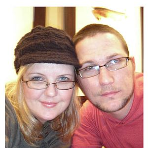 Amanda and Michael Cramer's Photo
