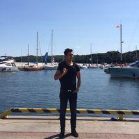 Serkan Demirel's Photo