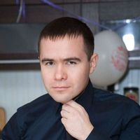 Marat Kamaliev's Photo