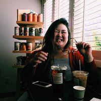 Jennie DeJong's Photo