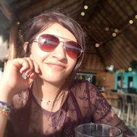 Angie  Romero's Photo