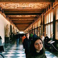 Ida Maria Melen's Photo