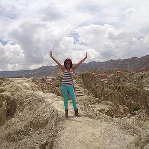Maysa Saravia's Photo