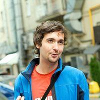 Mikhail Blank's Photo