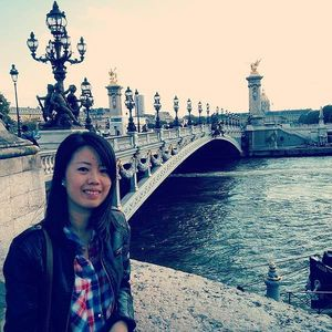 Chloe Hu's Photo