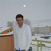 Mile Tokic's Photo