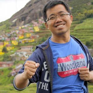 Adam Wang's Photo