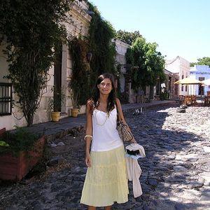 Maria Attademo's Photo
