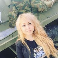 Viktoriia Miller's Photo