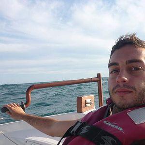 Jordi M's Photo