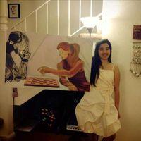 Lya Huang's Photo