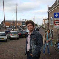 Gregor Ko's Photo