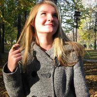 Kristina Sokolova's Photo