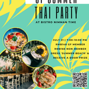 Foto de Global Friendship Summer Thai Party!