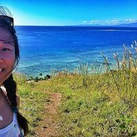 Kat Quach's Photo