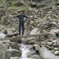 Abdulrehman Nazar's Photo