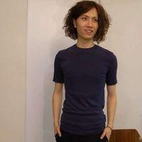 Yasuhiro Iwata's Photo