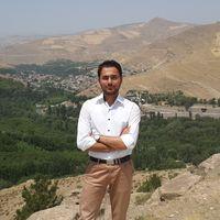 Milad Alinejad's Photo
