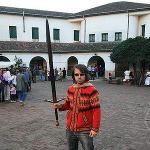 Mauro Fernández's Photo