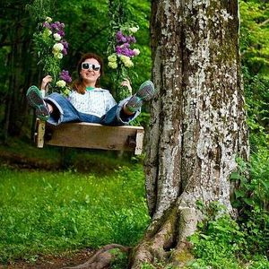 Lora Vasileva's Photo
