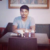 Uraj Pillai's Photo