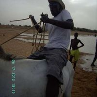 MAMADOU NDOUR's Photo