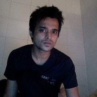 Sanjiv Nair's Photo