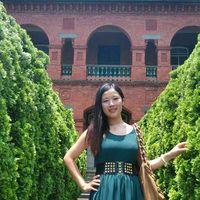 Zoe Zou's Photo