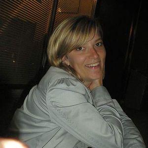 Sophie Chrétien's Photo