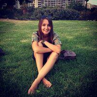 Maryia Kukharava's Photo