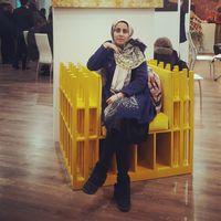 Reihaneh Erfan's Photo