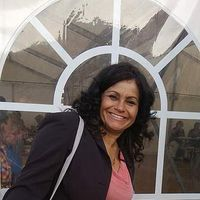 Maria Claudia Cruz Freitas's Photo