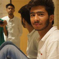 nikhil sharma's Photo