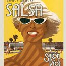 Learn and Dance Salsa every Tuesdays and Thursdays's picture