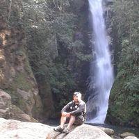 Javier Portocarrero's Photo