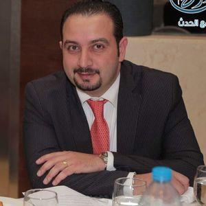 Alaa Haddad Jordan Couchsurfing
