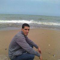 Djamel Chihani's Photo