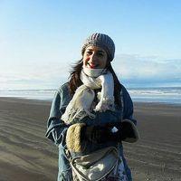 Soledad Irazoqui's Photo