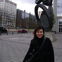 Delcilene Fraga's Photo