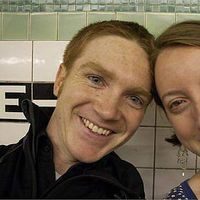 Catherine Nolet and Brian Blakely's Photo